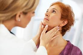 Obat Kelenjar Tiroid Membengkak